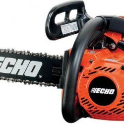 "Echo CS303T-14"", 30.1cc Top Handle Gas Chainsaw"