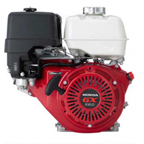 Honda GX390T2EY2 OEM Generator Replacement Engine EM5000SXK3AT EM6500SXK2AT