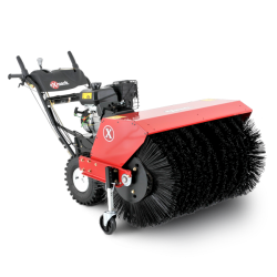 Exmark BRS270CKC36000 Turf Management Rotary Broom S 36 Inch