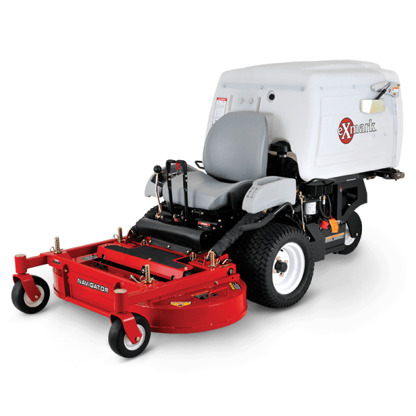 Exmark NVS740CKC48000 Navigator Zero-Turn Mower 48 In