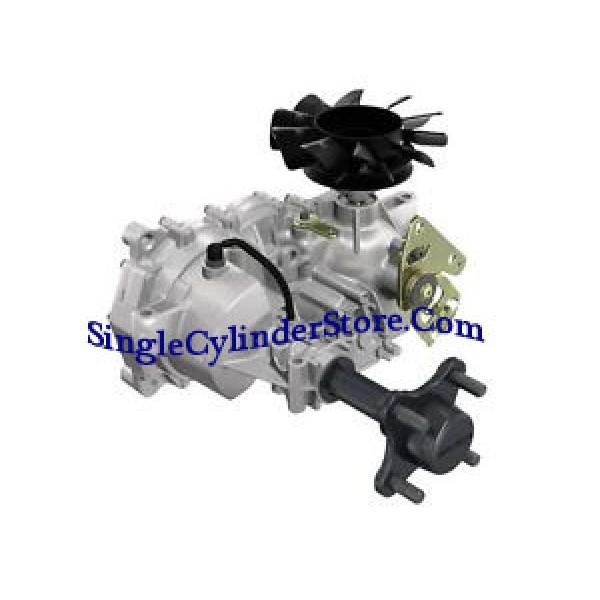 Exmark 119-3331 OEM Rh Hydro Transaxle Asm QT22KA421 QTE651KA421