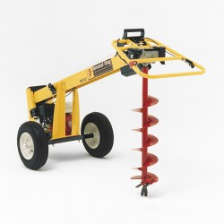 Ground Hog 1M-5CH Earth Drill