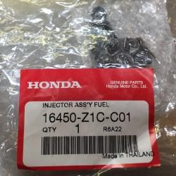 Honda 16450-Z1C-C01 Injector Assy Fuel