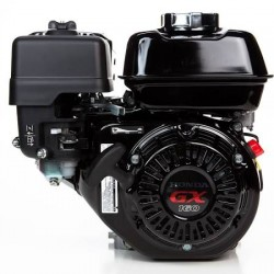 Honda GX160UT2-QX2-Black General Purpose Engine
