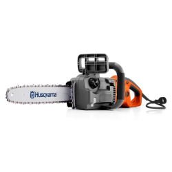 Husqvarna 414EL Electric Powered Chainsaw