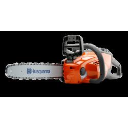 Husqvarna 120i battery chainsaw 967098102