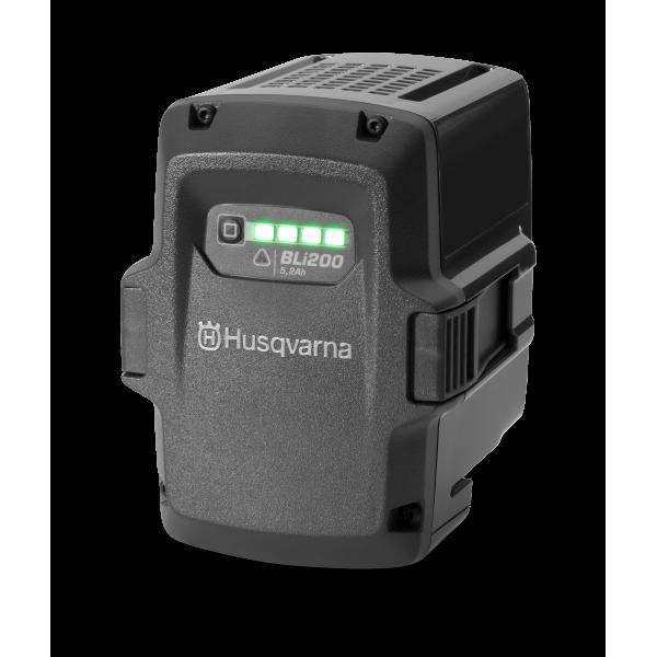 Husqvarna BLi200 Battery 5.2 AH 36V 967091901