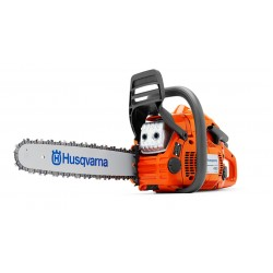 Husqvarna 450 Chainsaw 18 Inch Bar .325 Pitch, .50 Gauge