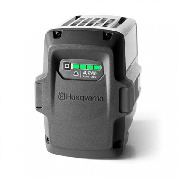Husqvarna BLi150 Battery 4.2 AH 36V 967241901 (No longer available)
