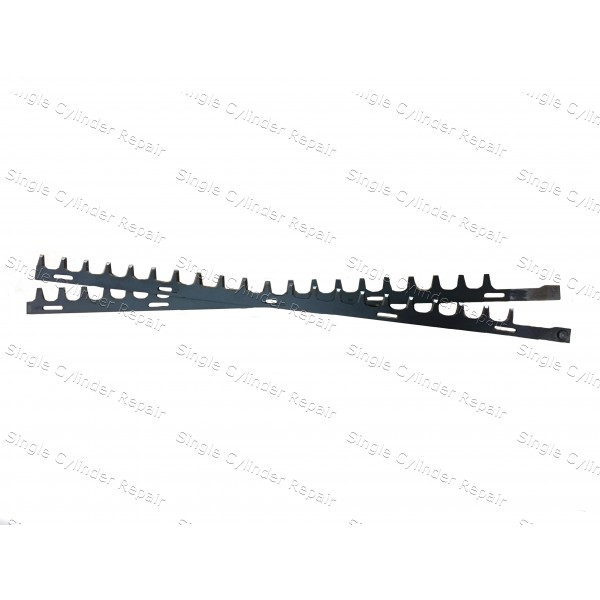 Maruyama Hedge Trimmer Blade Set  991916 and 991917 (395-385)
