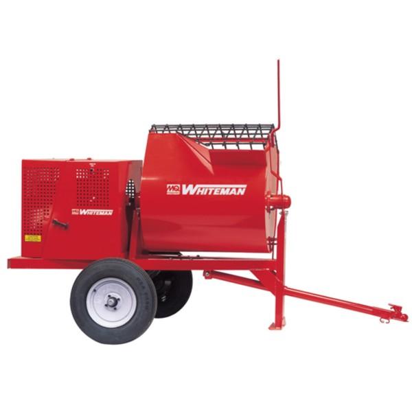 Multiquip Wm120shhd Mortar Mixer