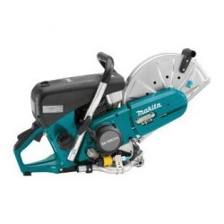"Makita 14"" 4 Stroke 76 cc Power Cutter Concrete Saw"