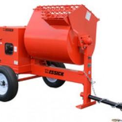 Multiquip EM120HYD Mortar Mixer
