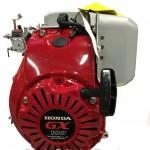 Honda GX100RT-KRG Bomag, MultiQuip MTX60, MTX70 Rammer Replacement Engine