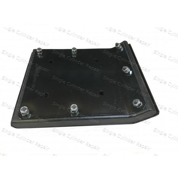 Multiquip 8511S shoe 11 wood MT60-80 MTX70-90