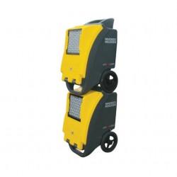 Wacker AD115LGR Low Grain Refrigerant Dehumidifier 0620695