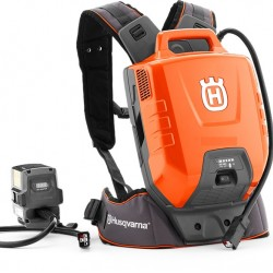 Husqvarna BLi520X Battery Backpack 966775901