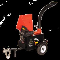 """Bear Cat Towable 5"""" Chipper CH5653"""