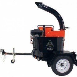 Bear Cat CH8993H Chipper 8""