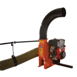 "Bear Cat DL10570 10"" Debris Loader"