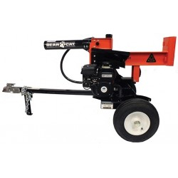Bear Cat Log Splitter LS22