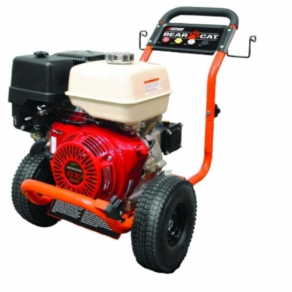 Bear Cat PW4000 Power Washer-Pressure Washer With Honda GX390
