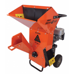 Bear Cat SC3206 Chipper Shredder