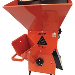 Bear Cat SC3265 Chipper Shredder