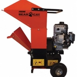 Bear Cat SC3306 Chipper Shredder