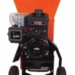 Bear Cat SC3306 Chipper Shredder