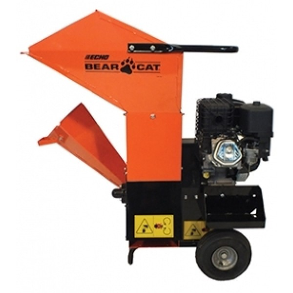 Bear Cat SC3306E Chipper Shredder