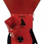 Bear Cat SC3342 Chipper Shredder