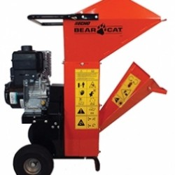 Bear Cat SC3342 Chipper Shredder