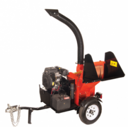 "Bear Cat SC5720B 5"" Chipper Shredder Blower"