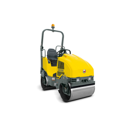 Wacker RD16-100 ROLLER, DOUBLE DRUM 5000620402