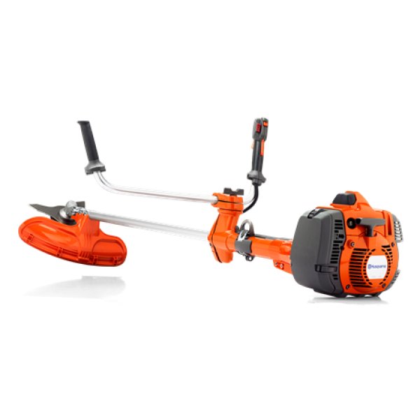 Husqvarna 345FR Bicycle Handle Weedeater Trimmer Brush Cutter