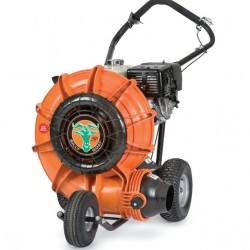 Billy Goat F1302H Force Wheeled Blower with 393 cc Honda GX Engine