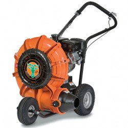 Billy Goat F902H Force Wheeled Blower with 262 cc Honda GX Engine
