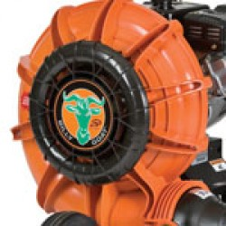 Billy Goat F1802SPV Self-Propelled Force Wheeled Blower with 570 cc Vanguard Engine
