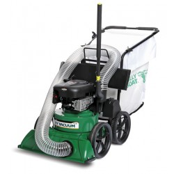 Billy Goat KV601 Lawn and Litter Vacuum