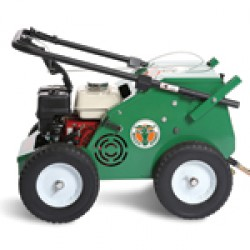 Billy Goat PL1800V Vanguard Engine Reciprocating Aerator, 205 cc, 18""