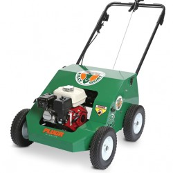 Billy Goat PL2500H Reciprocating Aerator with Honda GX160 Engine, 25""