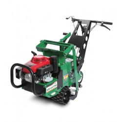 Billy Goat SC181H Sod Cutter, 163 cc Honda OHV Engine, 18-Inch Cutting Width Hydro, Variable Speed