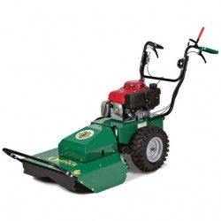 "Billy Goat BC2600HEBH Outback Brush Cutter 26"" Hydro Pivoting Deck"