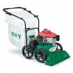 Billy Goat KV650SPH Lawn and Litter Vacuum, 187 cc Honda, Self Propelled
