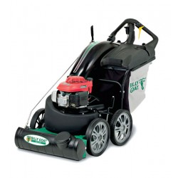 Billy Goat MV650H Leaf and Debris Industrial Duty Vacuum, 187 cc Honda Engine