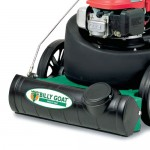 Billy Goat MV650SPH Industrial Duty Leaf and Debris Vacuum, Self-Propelled, 187 cc Honda Engine