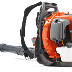 Husqvarna 560BTS Backpack Blower
