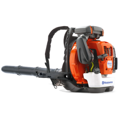 Husqvarna 570BFS Backpack Leaf Blower 65.6cc X-Torq Engine