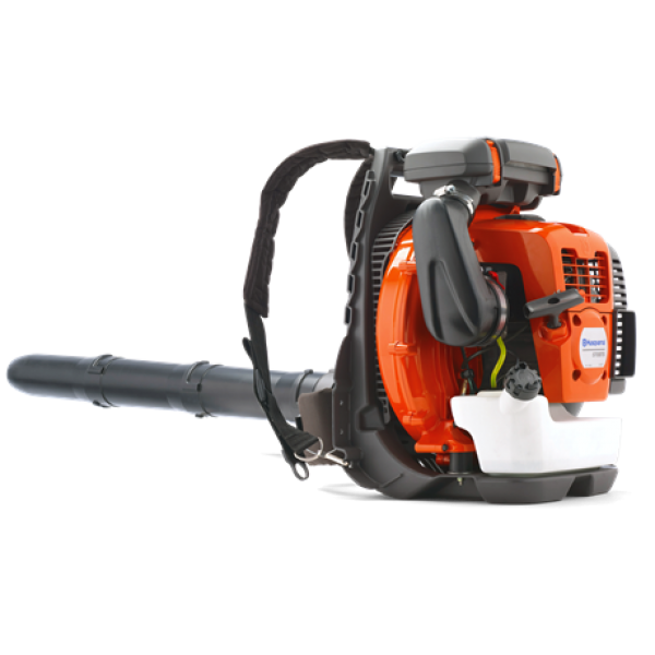 Husqvarna 570BTS Backpack Leaf Blower 65.6cc X-Torq Engine